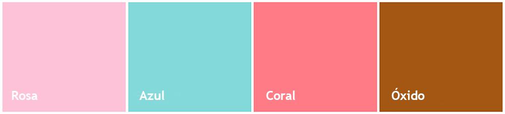 Paleta color luminosidad 2021