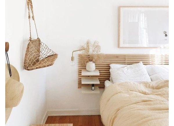 cabeceras cama espacio estanteria