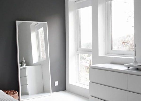 espejos habitacion pequeña